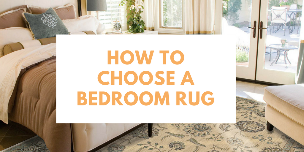 Bedroom Rug Beautiful Rug How To Choose The Best Bedroom Rug In ...