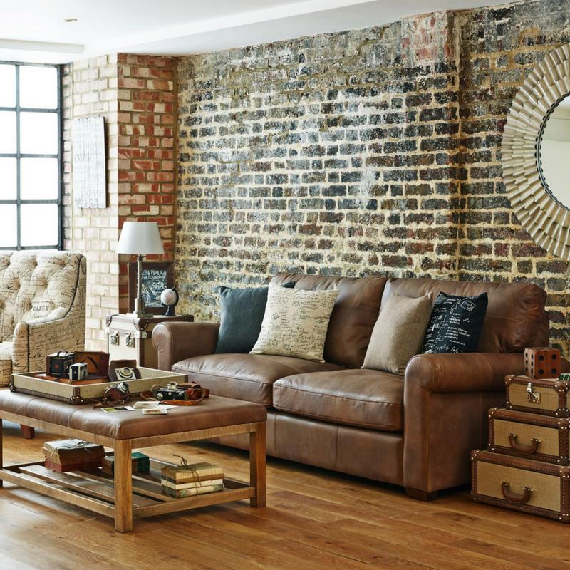 autumn style interior