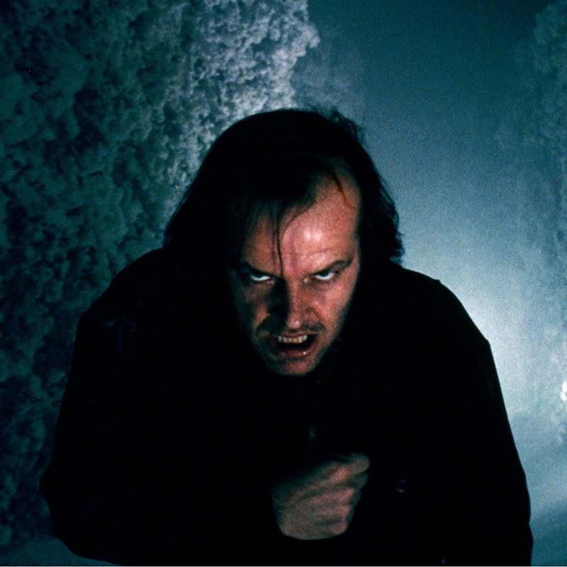 the shining horror movies