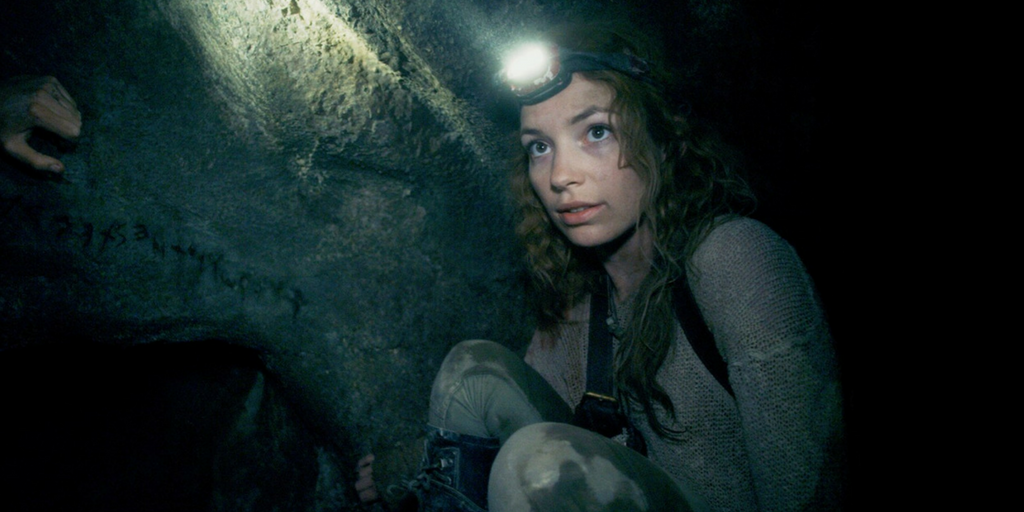 as above, so below horror movies