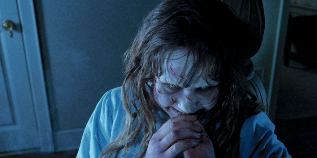 the exorcist horror movies