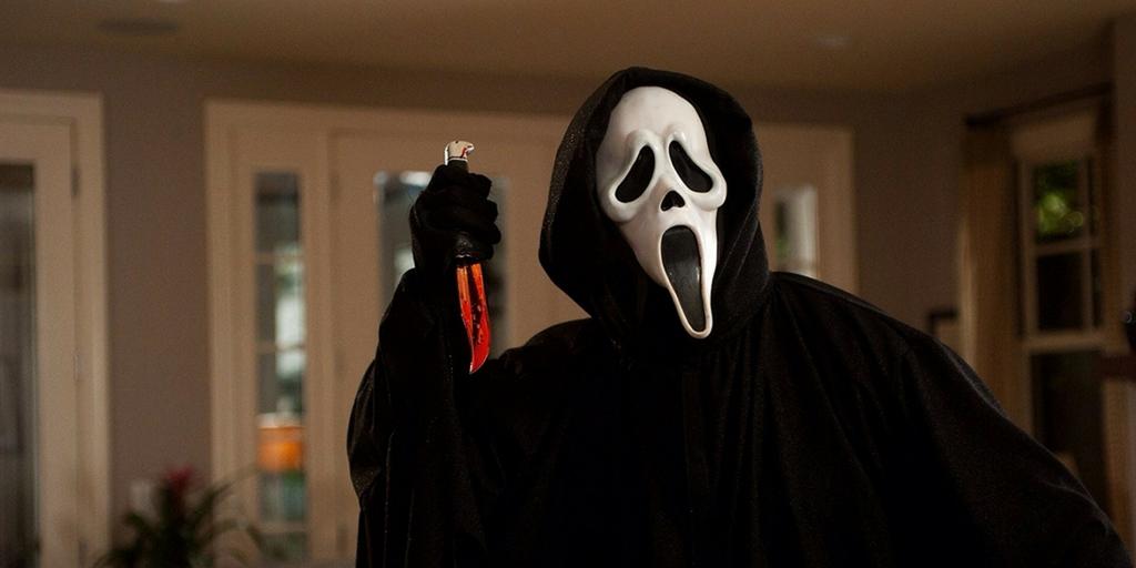 scream horror movies