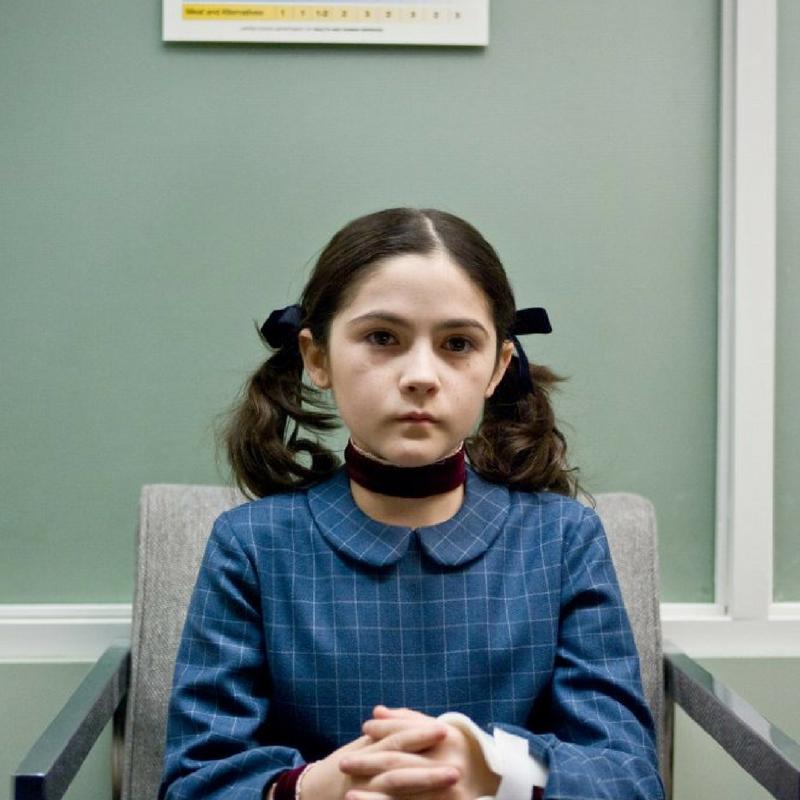 orphan horror movies