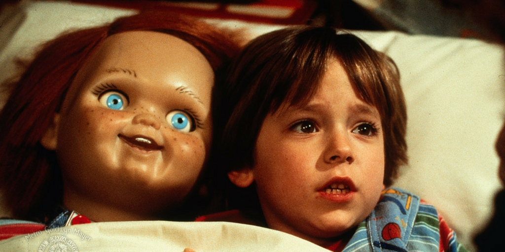 child's play horror movies