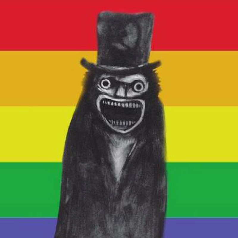 the babadook horror movies