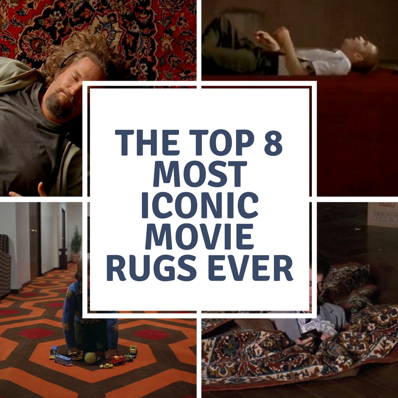 The Top 8 Most Iconic Movie Rugs Ever