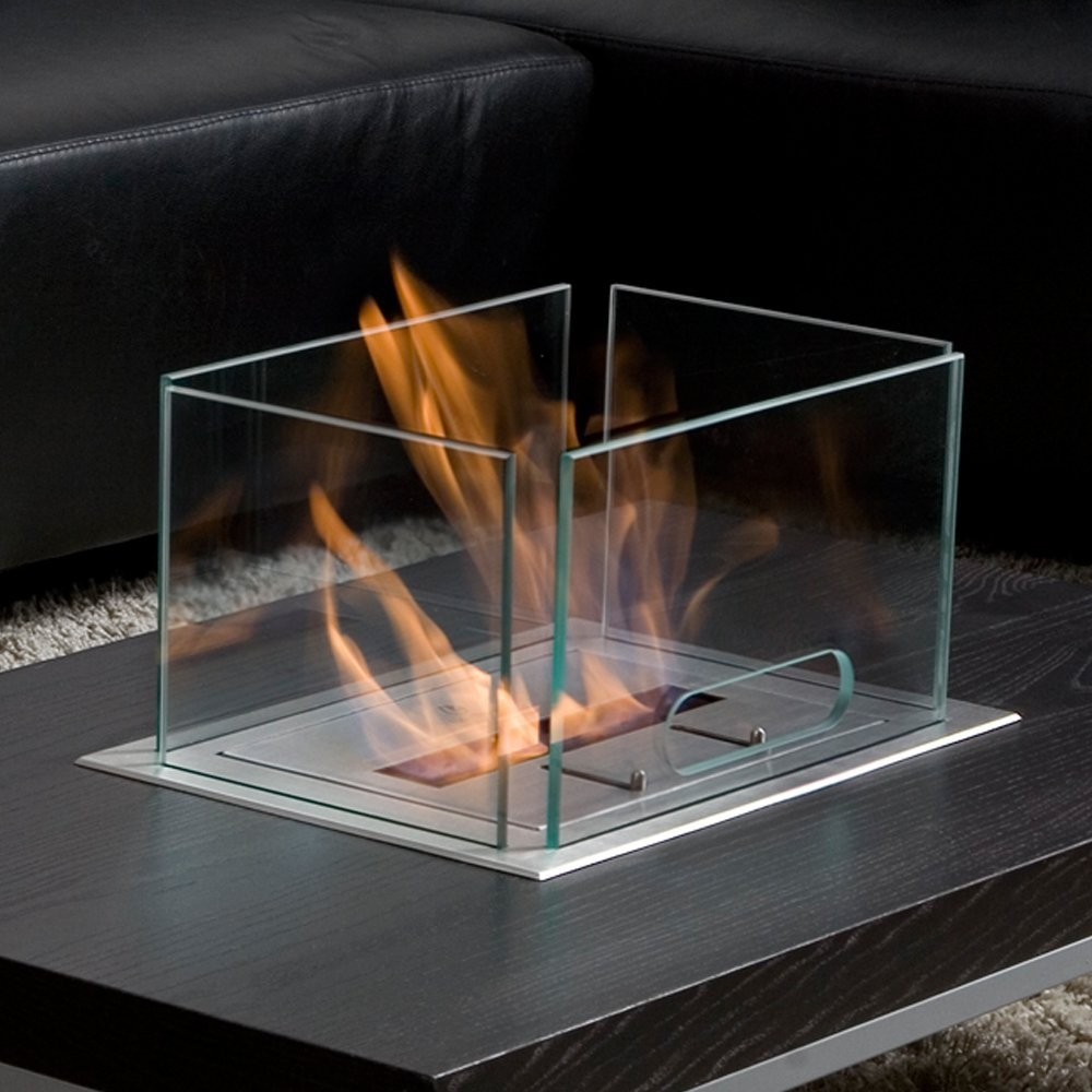 bioethanol fire