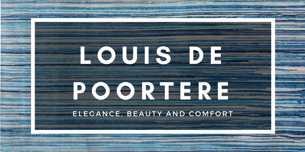 Louis De Poortere graphic
