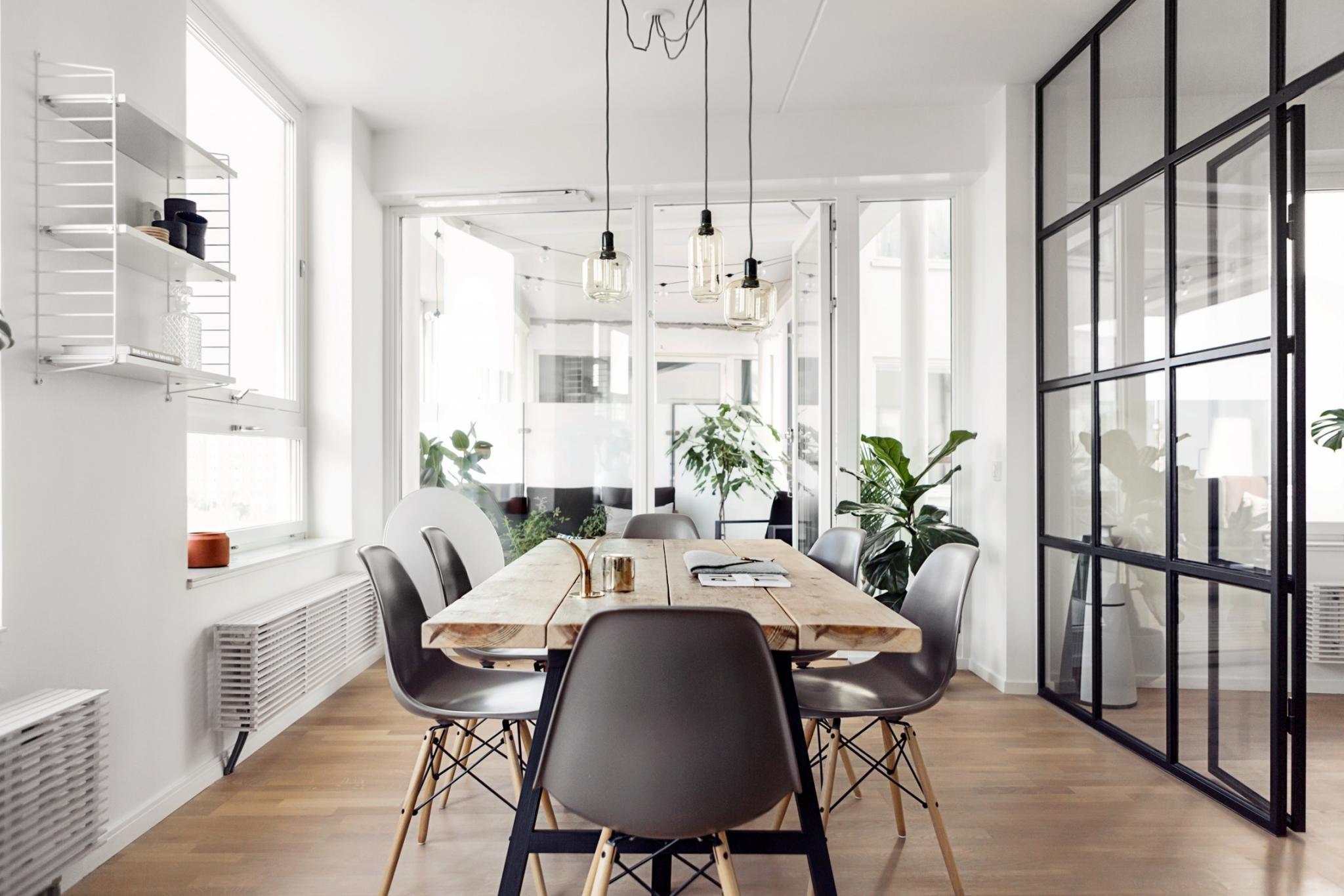Inside Outside Scandinavian Interior