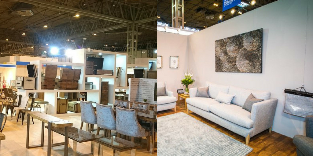 interior design shows 2018 uk