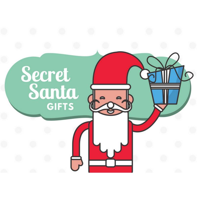 15 Secret Santa Gifts Under £10 - Christmas Present Ideas
