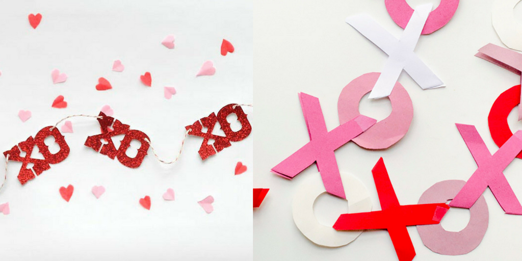 Decorating for Valentine\'s Day: 8 Ideas for Your Home