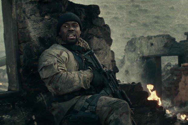 Afghanistan War Movies Based True Story