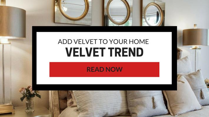 crushed velvet trend