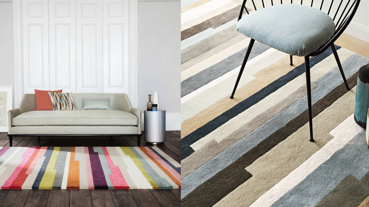 romo rug collections