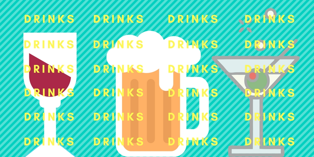 drinks graphic