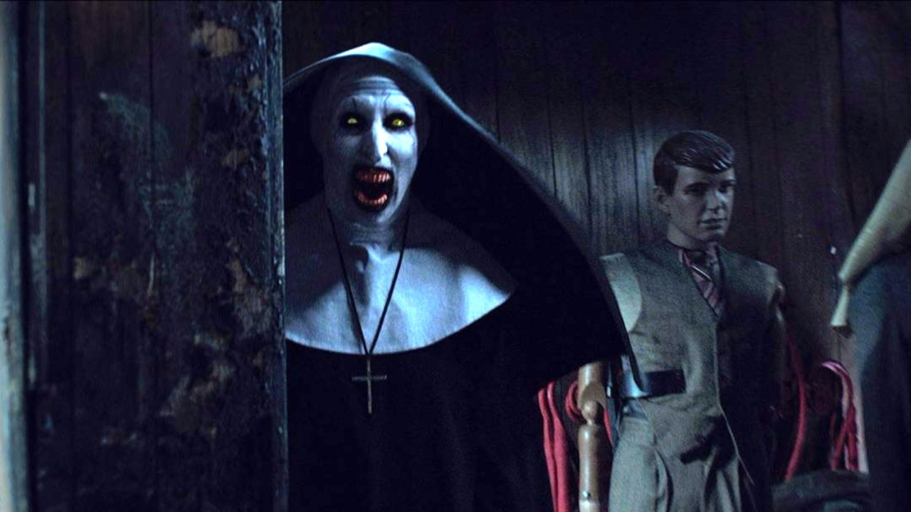 The Nun 2019 Movie4k