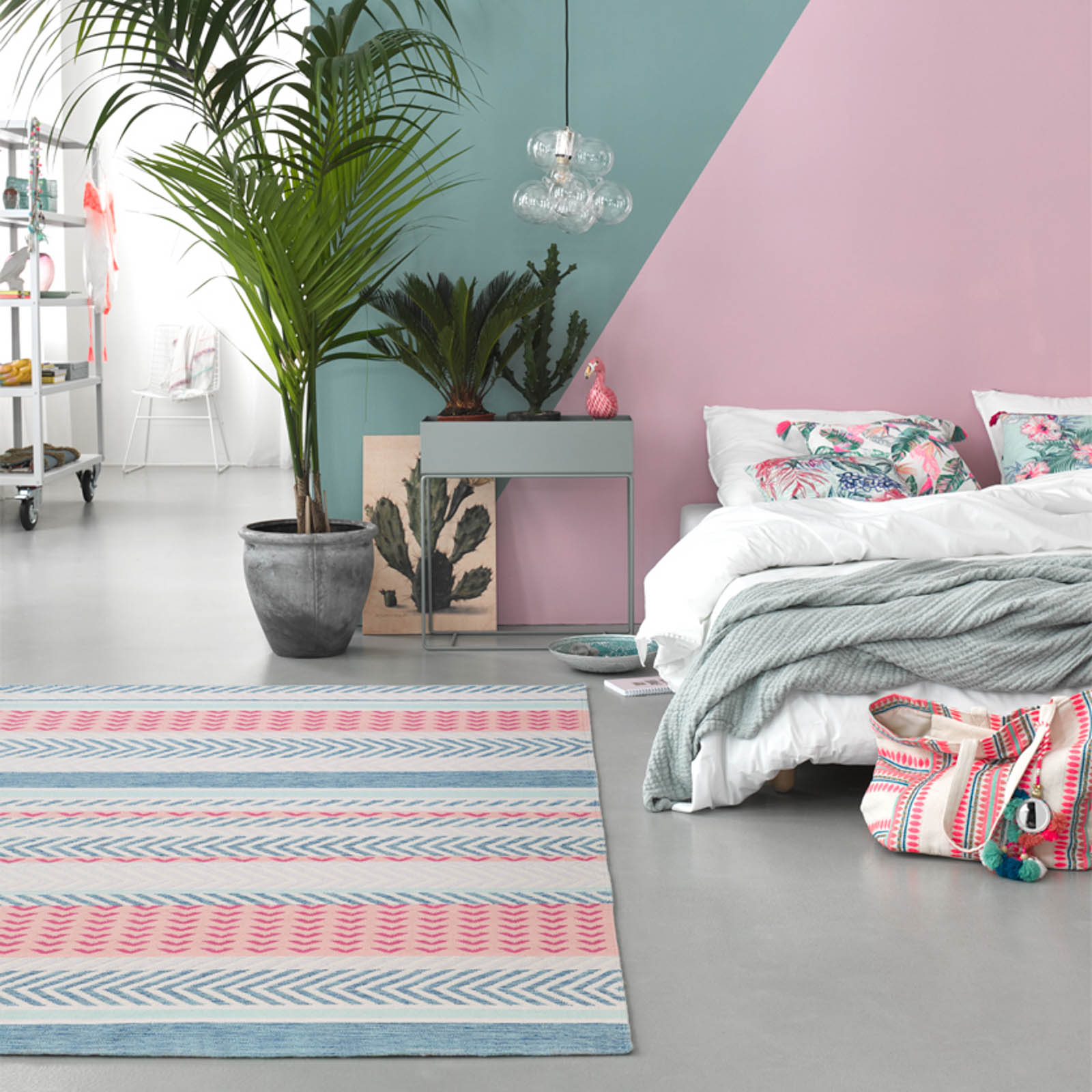 Pastella rugs 001 10 by Accessorize Home