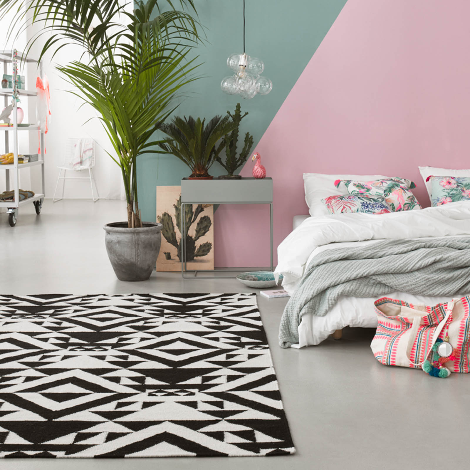 Black Mellow rugs 004 13 by Accessorize Home