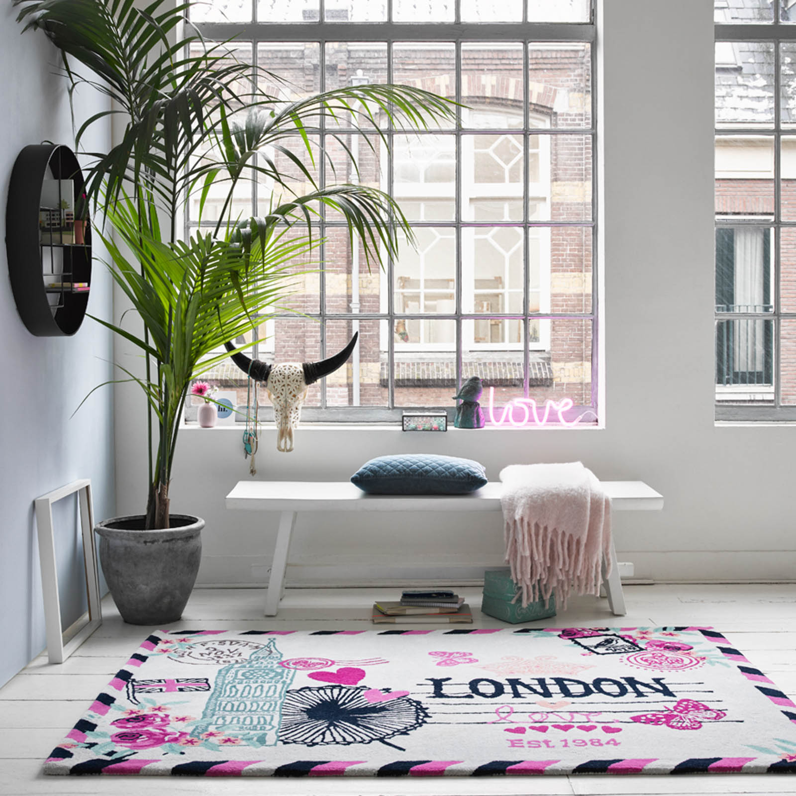 Metropolis rugs 009 11 by Accessorize Home
