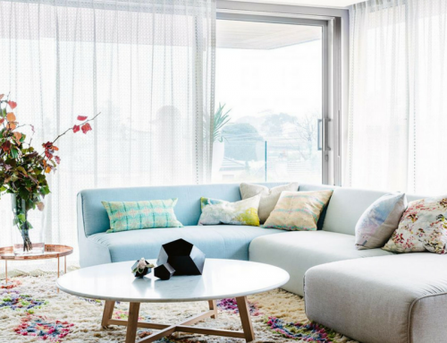 11 Ways to Bring Spring Into Your Home