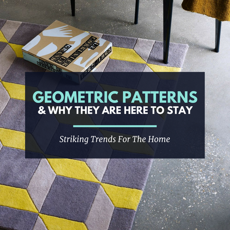 Geometric Patterns Featured Image