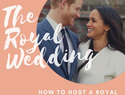 Royal Wedding: How to Throw the Perfect Viewing Party