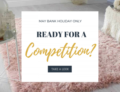 Win A Dazzle Rug Worth Nearly £60! | The Rug Seller