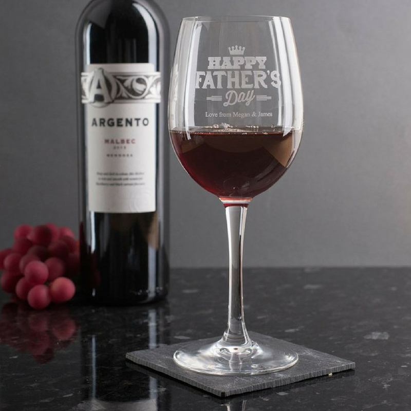 Father's Day Wine