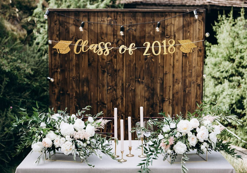 21 incredible graduation party decorations ideas