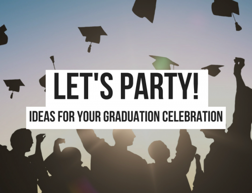 21 Incredible Graduation Party Decorations & Ideas