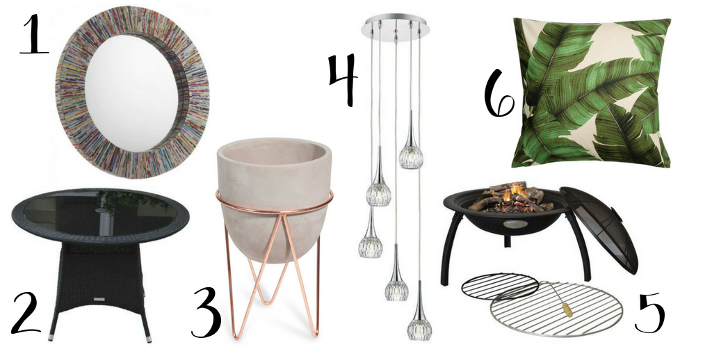 Outdoor Styling and Accessories