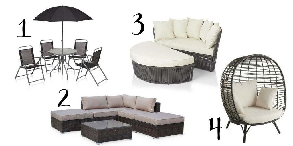 Outdoor Style Guide Outdoor Furniture