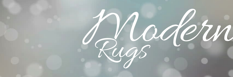 New arrivals Modern Rugs