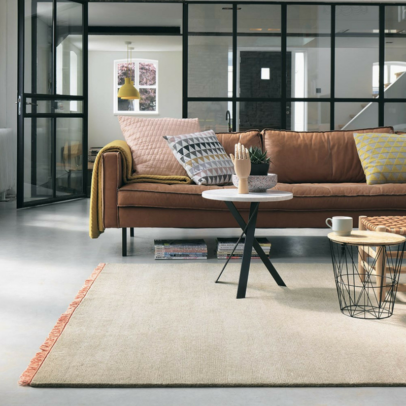 Interior Design Trends nima rug from the rug seller