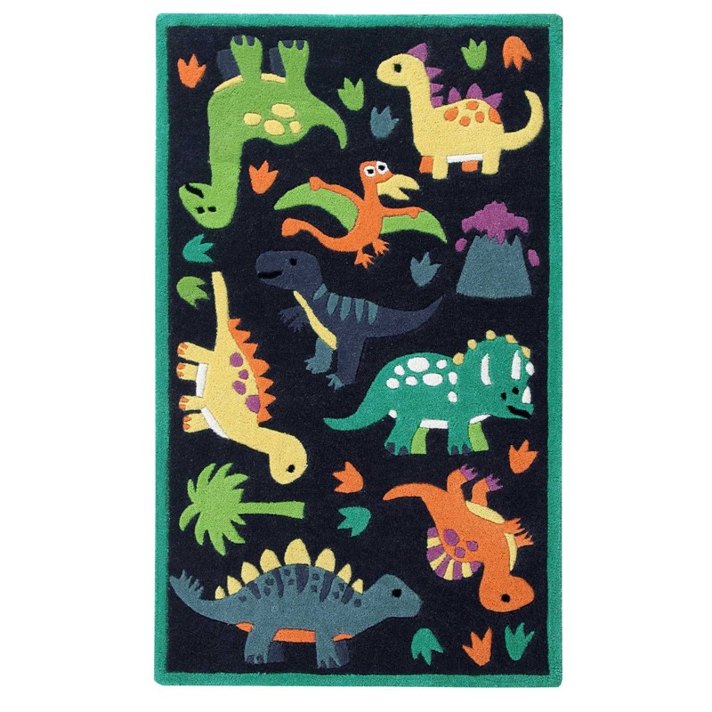 New arrivals Ana & Noush Kids rugs from The Rug Seller