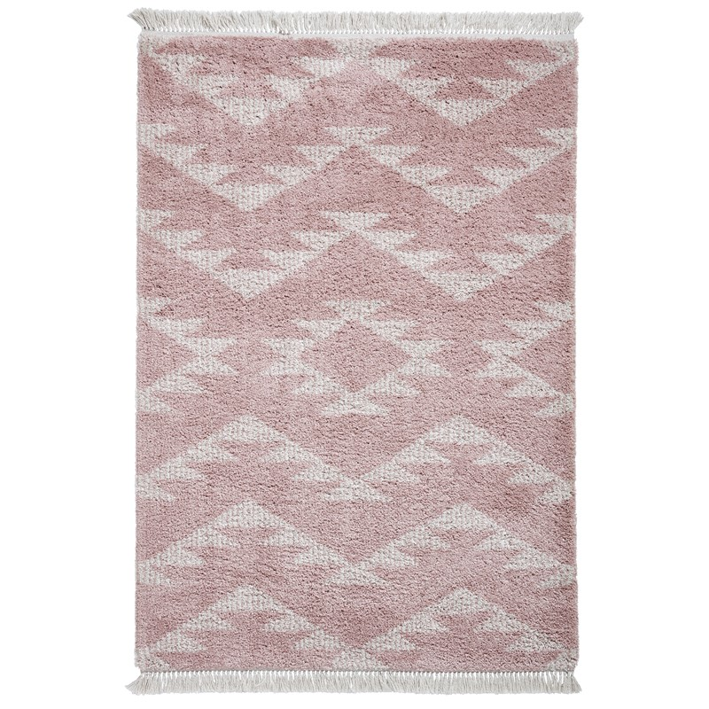 New arrivals Boho rugs from The Rug Seller