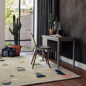 New arrivals Ted Baker rugs from The Rug Seller