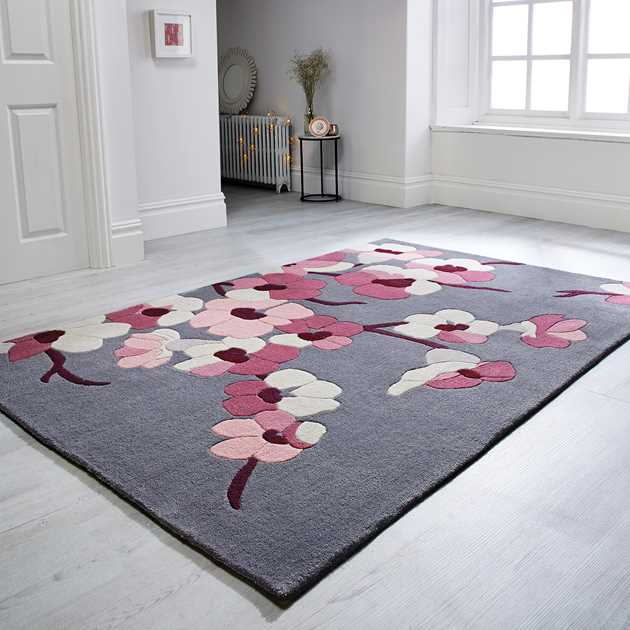 New arrivals Infinite rugs from The Rug Seller