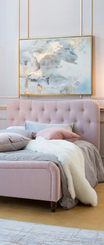 bedroom image cosy winter home