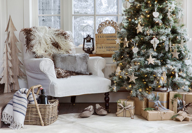 The Best Ways To Decorate Your Home In Time For Christmas