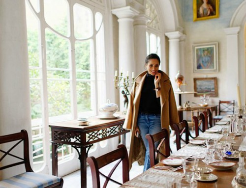 How Meghan Markle's style is influencing interiors