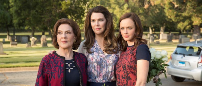Mother's Day Gilmore Girls