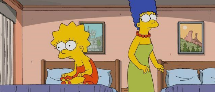 Mother's Day The Simpsons