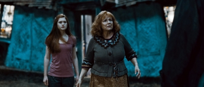 Mother's Day Harry Potter