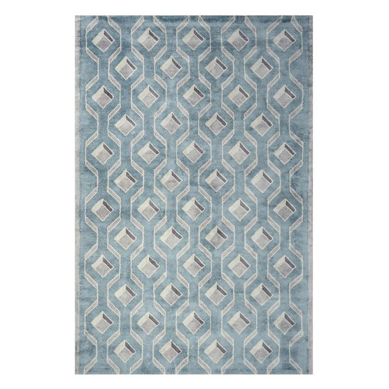 International Women's Day | Chareau Rug by Designers Guild