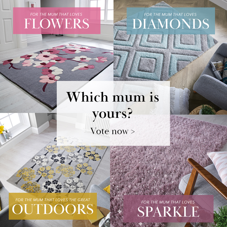 Mother's Day Poll: Enter Now