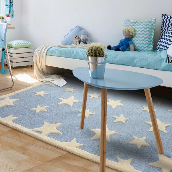 Ana & Noush Childrens Rugs
