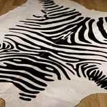 Animal Print Cowhide