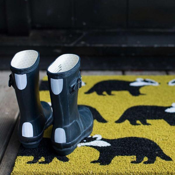Anorak Doormats